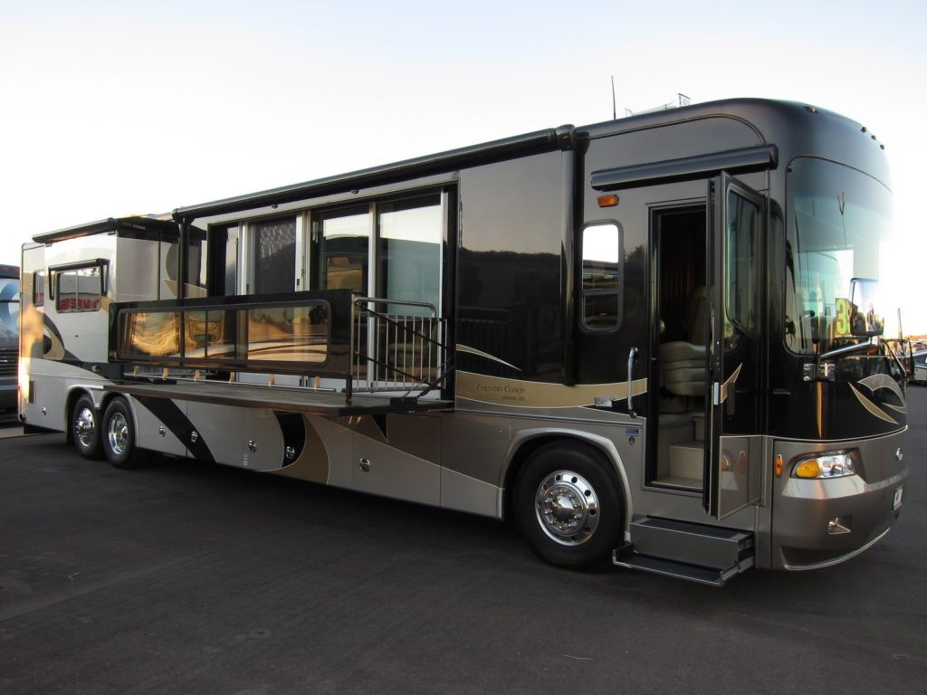 Recreational Vehicle Insurance Florida